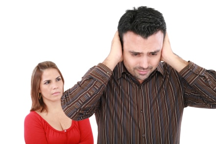 Emotionally Focused Therapy Couples